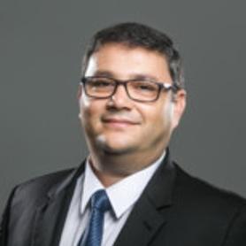 Robson Cruz